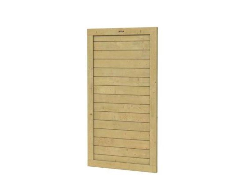 Basic Excellent deur 180x100 cm
