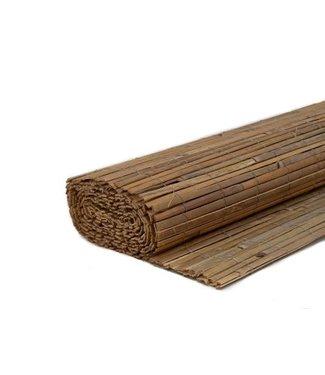 Bamboemat gespleten 200x500 cm