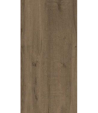 Cerasolid keramische buitentegel 90x45x3 cm Suomi Dark Brown
