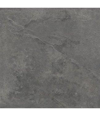 Cerasolid Pizarra Dark grey 60x60x3cm