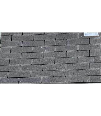 Nueva Allure dikformaat 21x6.8x8cm Carbon
