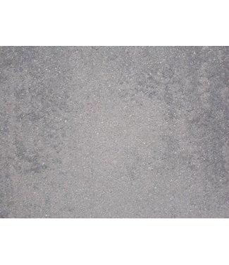 GraniTops Plus Grey Black 60x60x4.7 cm
