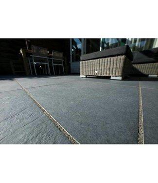 Lava Slate Geoceramica 100x100x4 cm