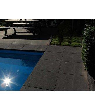 GeoTops Color 3.0 Dusk Black 80x80x4 cm