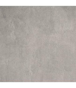 Cerasolid Keramische Buitentegel Stone Grey 90x90x3