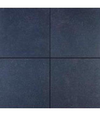 Keramische binnentegel Onyx Black 60x60x1 cm