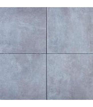 Keramische binnentegel Elephant Grey 60x60x1 cm