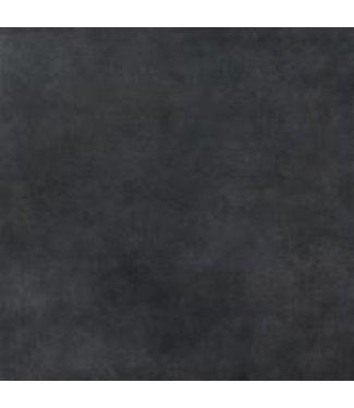 Keramische binnentegel Marble Coal 60x60x1 cm