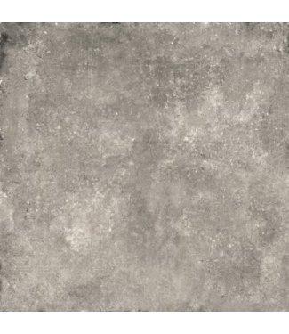 Keramische tegel Kl Palazzo Grigio 90x90x3 cm