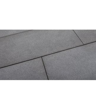 Keramische tegel Kl Elegance Nero Maracana 40x80x3 cm