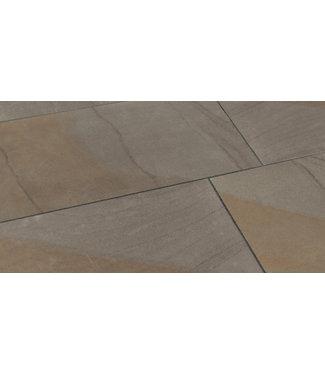 Keramische tegel Kl Elegance Grauwacke 40x80x3 cm