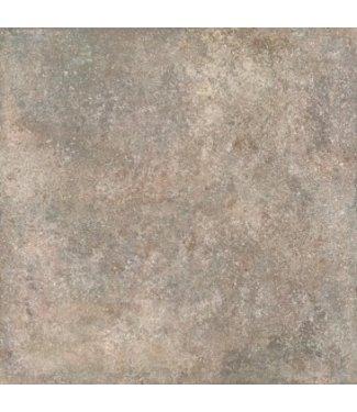Keramische tegel Kl Palazzo Castagno 90x90x2 cm
