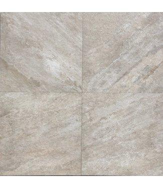 Gaja Sand 60x60x2 cm RR Keramische buitentegel