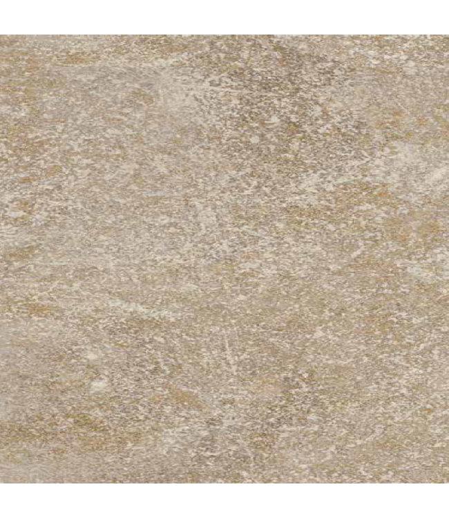 Bari Bruin Gemeleerd 60x60x2 cm