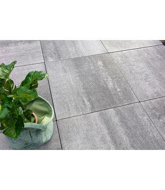 GraniTops Plus Mineral Silver 60x30x4,7 cm