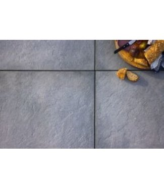 Triagres Craft Dark Grey 80x80x3 cm
