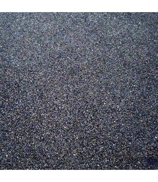 Brekerzand Zwart (Basalt) 0-2mm