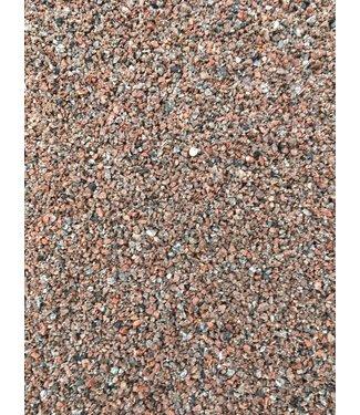 Brekerzand Graniet 0-2mm