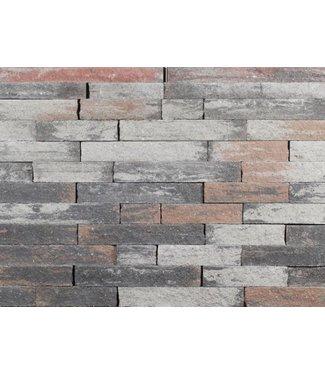 Wallblock Split Texels Bont 60x12x15cm