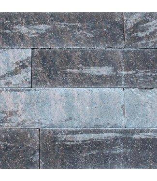 Wallblock Split Zeeuws Bont 60x12x15cm