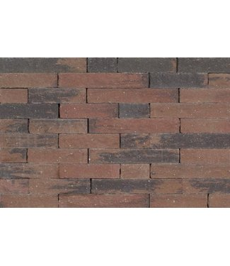 Wallblock Split Brons 40x10x10cm