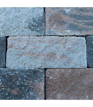 Wallblock split Texels Bont 40x10x10cm