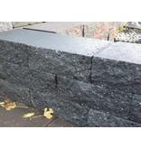 Stapelblok Zwart