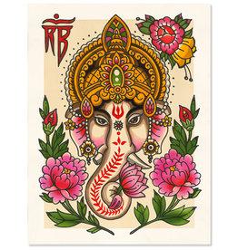 """Ronja Block """"Ganesha"""" - Hinduism Self Love Series - Ronja Block"""