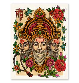 """Ronja Block """"Brahman"""" - Hinduism Self Love Series - Ronja Block"""