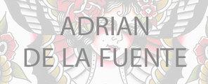 Adrian de la Fuente