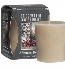 Bridgewater Votive Afternoon Retreat