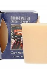Bridgewater Votive Cozy Moments