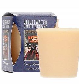 Bridgewater Cozy Moments Geurkaars
