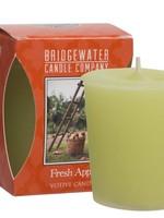 Bridgewater Votive Fresh Apple