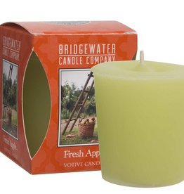Bridgewater Votive Fresh Apple