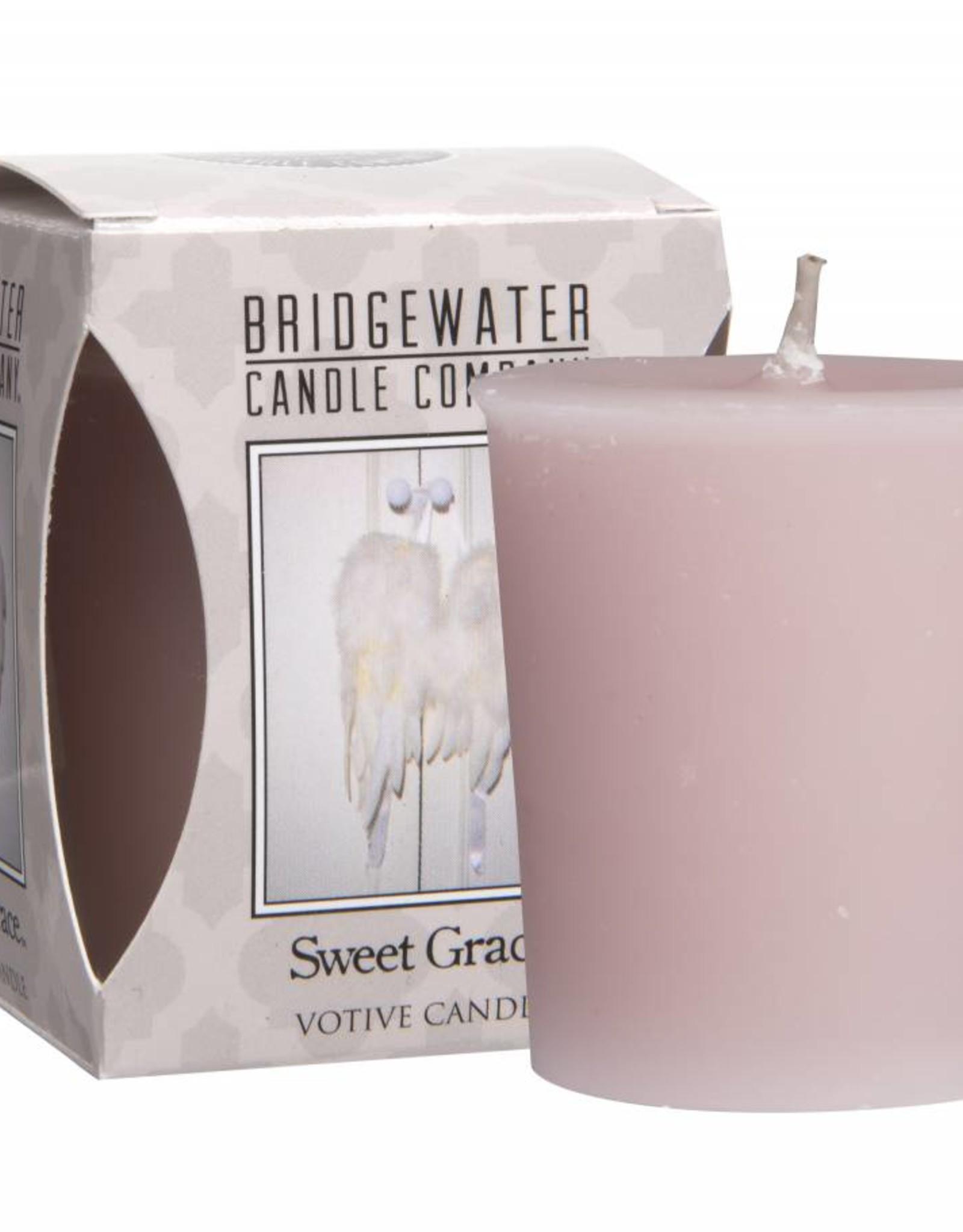 Bridgewater Votive Sweet grace