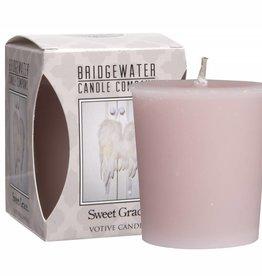 Bridgewater Sweet grace Geurkaars