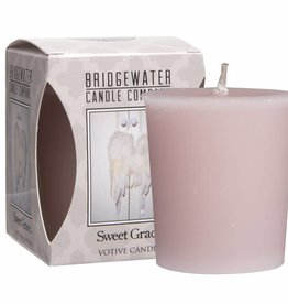 Bridgewater Votive Sweet grace