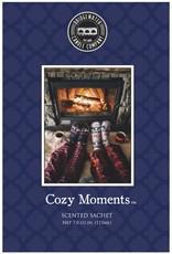 Bridgewater Sachet Cozy Moments