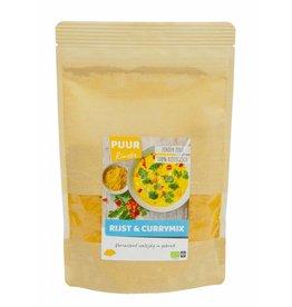 Rineke Dijkinga Rijst en curry mix