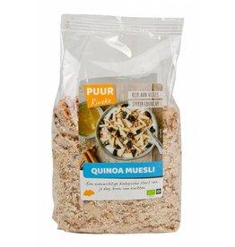 Rineke Dijkinga Quinoa Muesli