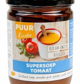 Rineke Dijkinga Super Soep Tomaat