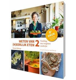 Rineke Dijkinga Weten van Heerlijk eten deel 2