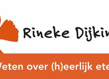 Rineke Dijkinga