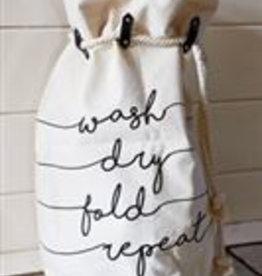 Riviera Maison Wash-laundry bag