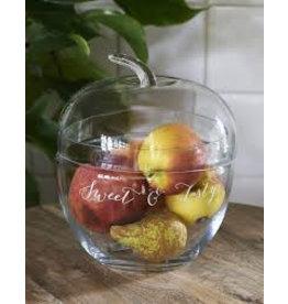 Riviera Maison Sweet & tasty Apple Storage Jar