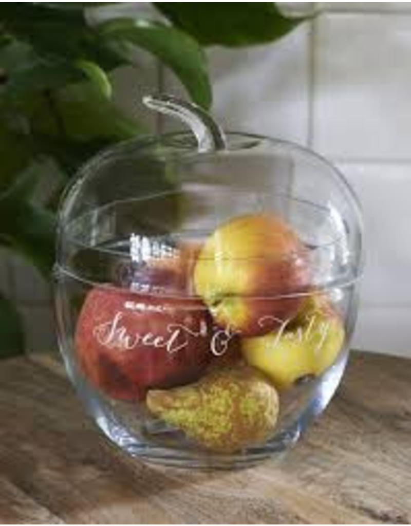 Riviera Maison Sweet & tasty Apple Storage Jar