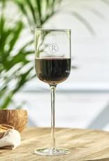 Riviera Maison R-Red Wine Glass