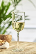 Riviera Maison W-White Wine Glass