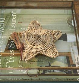 Riviera Maison Rustic Rattan Sea Star
